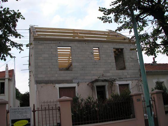 travaux-pavillon-13-demolition-agrandissement-couverture-maconnerie-ravalement-texas-batiment