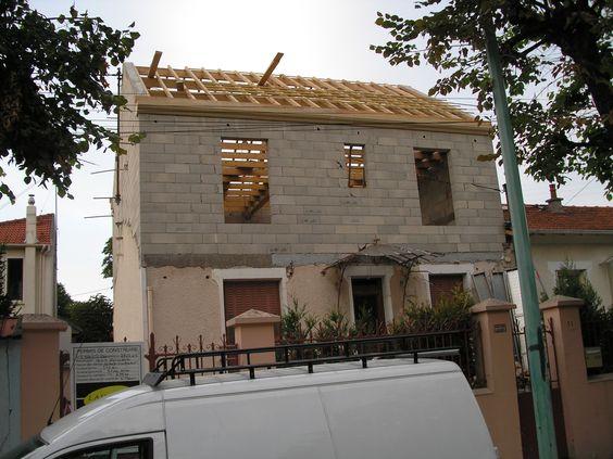 travaux-pavillon-14-demolition-agrandissement-couverture-maconnerie-ravalement-texas-batiment