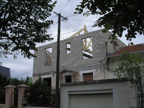 travaux-pavillon-8-demolition-agrandissement-couverture-maconnerie-ravalement-texas-batiment